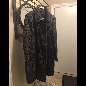 Anne Klein coat